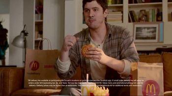 McDonald's TV Spot, 'Grubhub: Big Night In' - Thumbnail 4