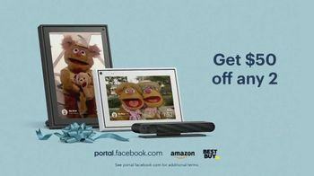 Portal from Facebook TV Spot, 'Wocka Wocka Mama' - Thumbnail 10