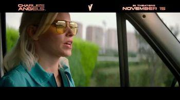 Charlie's Angels - Alternate Trailer 9
