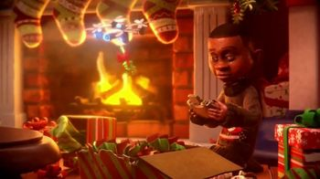 Sprite Winter Spiced Cranberry TV Spot, 'The Thirstiest Time of the Year' Feat. LeBron James - Thumbnail 3