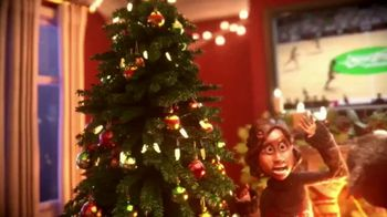 Sprite Winter Spiced Cranberry TV Spot, 'The Thirstiest Time of the Year' Feat. LeBron James - Thumbnail 4