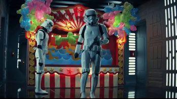 LEGO TV Spot, 'A Reimagined Stormtrooper Fight'