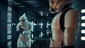 LEGO TV Spot, 'A Reimagined Stormtrooper Fight' - Thumbnail 2