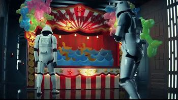 LEGO TV Spot, 'A Reimagined Stormtrooper Fight' - Thumbnail 7
