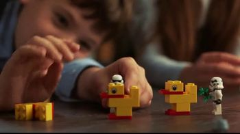 LEGO TV Spot, 'A Reimagined Stormtrooper Fight' - Thumbnail 8