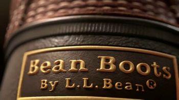 L.L. Bean TV Spot, 'Shearling Lined Bean Boot' Song by Lady Bri - Thumbnail 2