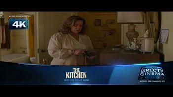 DIRECTV Cinema TV Spot, 'The Kitchen'