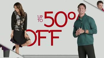 Stein Mart 14 Hour Black Friday Kickoff TV Spot, 'Apparel, Fine Jewelry and Kids' - Thumbnail 5