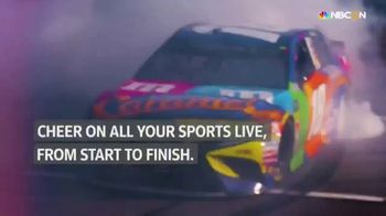 XFINITY Sports Zone TV Spot, 'Cheer on Your Favorite Teams' - 140 commercial airings