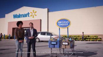 Walmart TV Spot, 'Obvious Choice Challenge: Sydney' - Thumbnail 2