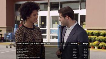Walmart TV Spot, 'Obvious Choice Challenge: Sydney' - Thumbnail 6
