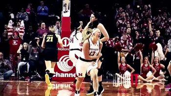 University of Nebraska-Lincoln TV Spot, 'Women's Basketball: Bring It' - 20 commercial airings