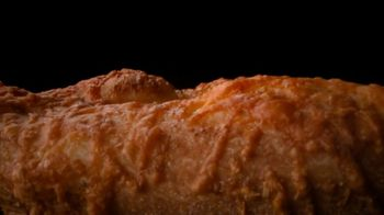 Papa John's Garlic Parmesan Crust TV Spot, 'Space' - Thumbnail 2