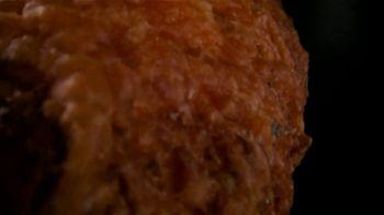 Papa John's Garlic Parmesan Crust TV Spot, 'Space'