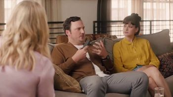 XFINITY Flex TV Spot, 'Searching' Featuring Amy Poehler