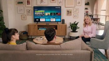 XFINITY Flex TV Spot, 'Searching' Featuring Amy Poehler - Thumbnail 3