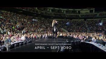 2020 Las Vegas Residency: Zappos Theater thumbnail