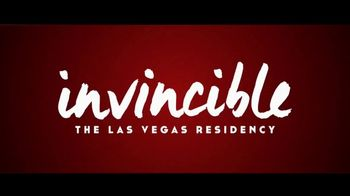 Kelly Clarkson Invincible TV Spot, '2020 Las Vegas Residency: Zappos Theater' Song by Kelly Clarkson - Thumbnail 1