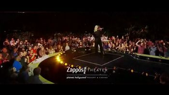 Kelly Clarkson Invincible TV Spot, '2020 Las Vegas Residency: Zappos Theater' Song by Kelly Clarkson - Thumbnail 2