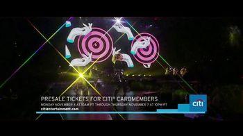 Kelly Clarkson Invincible TV Spot, '2020 Las Vegas Residency: Zappos Theater' - Thumbnail 4