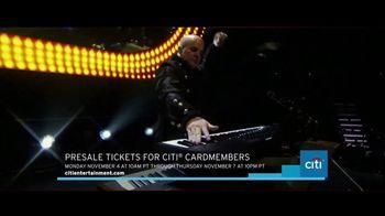 Kelly Clarkson Invincible TV Spot, '2020 Las Vegas Residency: Zappos Theater' - Thumbnail 5