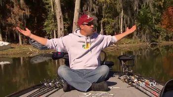 My Outdoor TV TV Spot, 'Fishing'