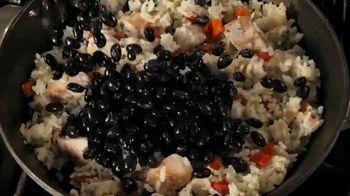 Goya Foods Black Beans TV Spot, 'Expertos' [Spanish]