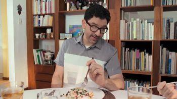 Goya Foods Black Beans TV Spot, 'Expertos' [Spanish] - Thumbnail 9