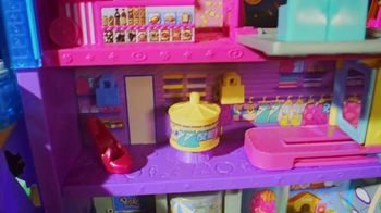 Pollyville Playsets TV Spot, 'Sweet Dreams' - Thumbnail 2