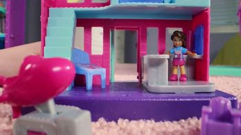 Pollyville Playsets TV Spot, 'Sweet Dreams' - Thumbnail 3