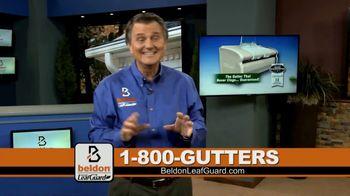 Beldon LeafGuard $99 Installation Sale TV Spot, 'Magic Happens' - Thumbnail 3