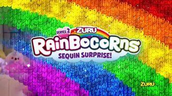 Rainbocorns Sequin Surprise TV Spot, 'Sparkle Heart Surprise' - Thumbnail 1