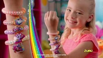 Rainbocorns Sequin Surprise TV Spot, 'Sparkle Heart Surprise' - Thumbnail 6