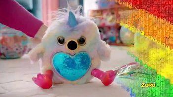 Rainbocorns Sequin Surprise TV Spot, 'Sparkle Heart Surprise' - Thumbnail 7