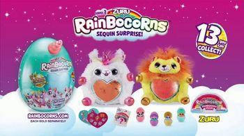 Rainbocorns Sequin Surprise TV Spot, 'Sparkle Heart Surprise' - Thumbnail 8