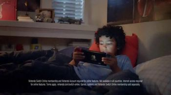 Nintendo Switch TV Spot, 'Playing Together: Family' - Thumbnail 6