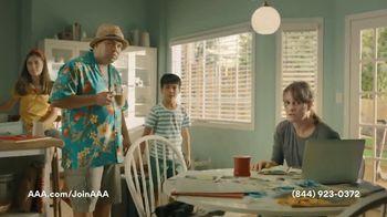 AAA Travel Planning TV Spot, 'More' - Thumbnail 2