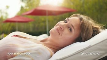 AAA Travel Planning TV Spot, 'More'