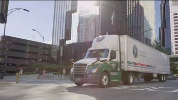 Old Dominion Freight Line TV Spot, 'Productivity Promises: Just In Time Delivery' - Thumbnail 8