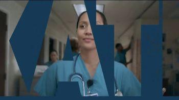 USAA Insurance TV Spot, 'Made for Kate'