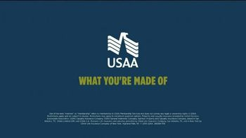 USAA Insurance TV Spot, 'Made for Kate' - Thumbnail 9