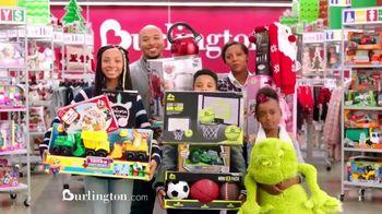 Burlington TV Spot, 'Holidays: The Bridgeforth Family' - Thumbnail 6