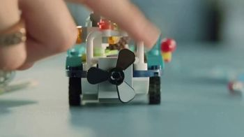 LEGO Friends SeaLife TV Spot, 'SeaLife Collection' - Thumbnail 4