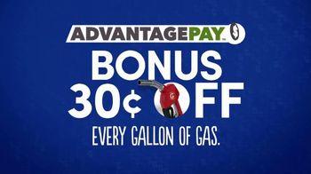 GetGo Advantage Pay TV Spot, 'Tots on a Sub' - Thumbnail 9
