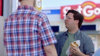 GetGo Advantage Pay TV Spot, 'Tots on a Sub'