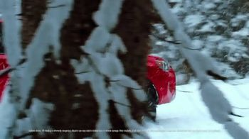 Toyota 4Runner TV Spot, 'Dear Snowboard' [T1] - Thumbnail 1