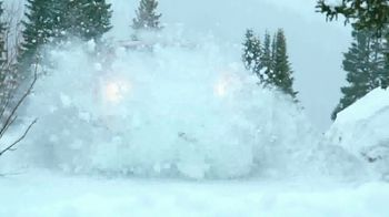 Toyota 4Runner TV Spot, 'Dear Snowboard' [T1] - Thumbnail 4