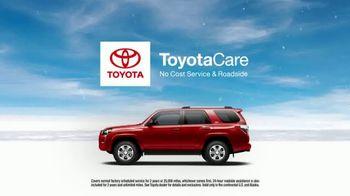 Toyota 4Runner TV Spot, 'Dear Snowboard' [T1] - Thumbnail 7