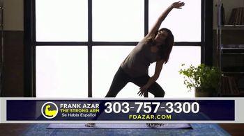 Franklin D. Azar & Associates, P.C. TV Spot, 'Waking Up in the Hospital' - Thumbnail 2