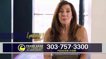Franklin D. Azar & Associates, P.C. TV Spot, 'Waking Up in the Hospital' - Thumbnail 3